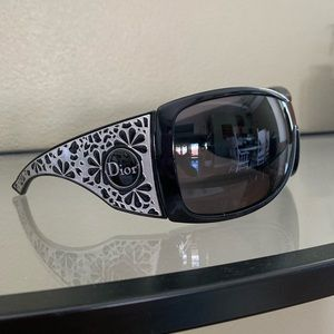 Christian Dior Cherry Tree Sunglasses